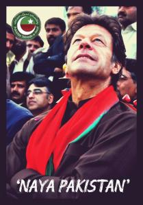 Imran Khan - Pakistan's last best hope?