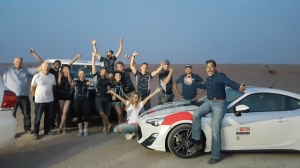 Epic MME TRD Challenge Film with Case Productions