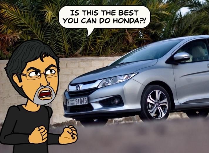 Hate Hondas