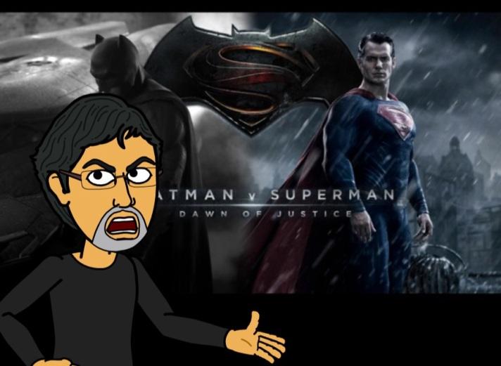 Hate Superman