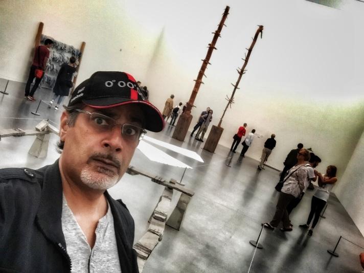 Modern Art, Tate Modern review