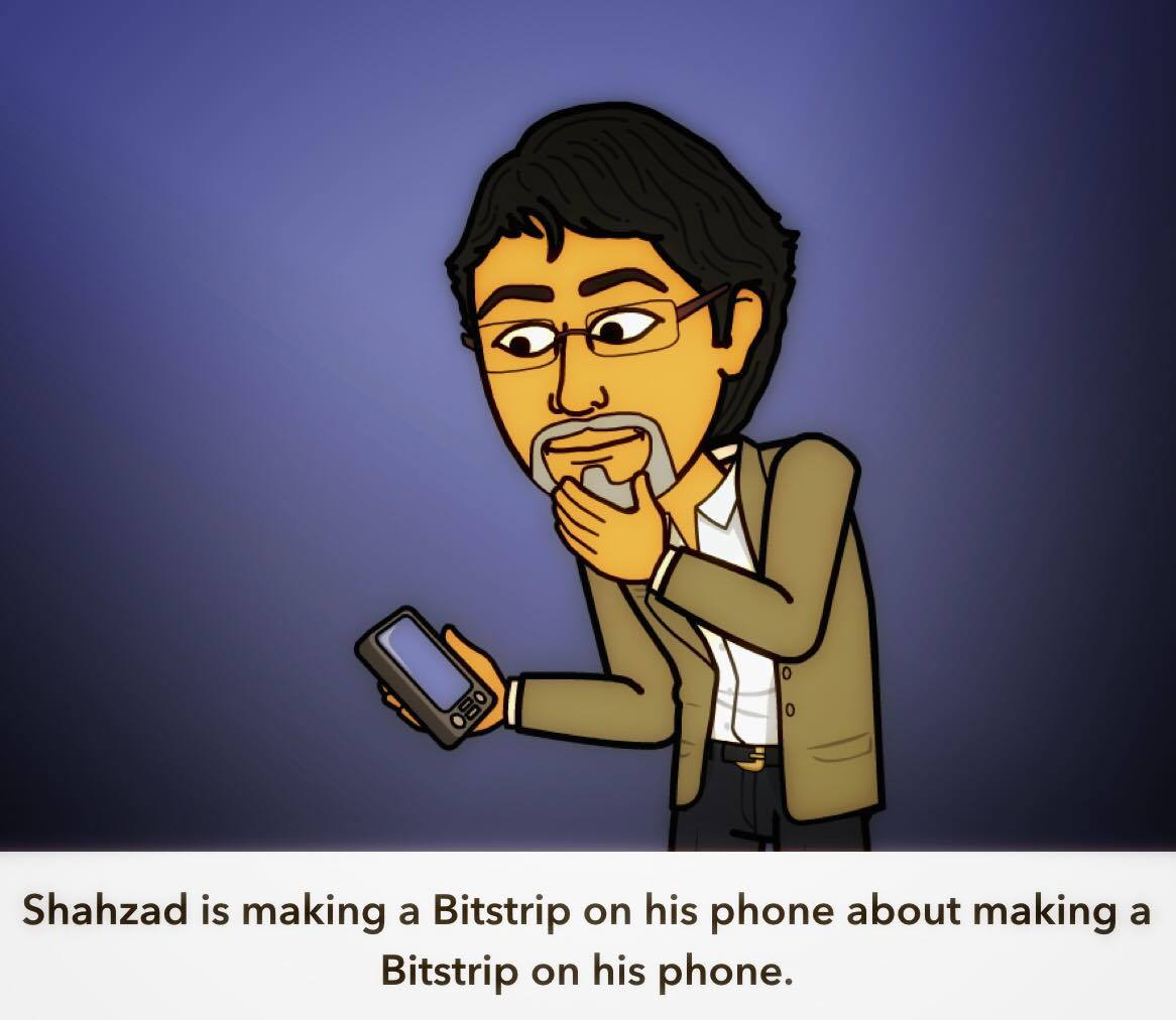 Bring Back Bitstrips Ndash Words From A Restless Mind