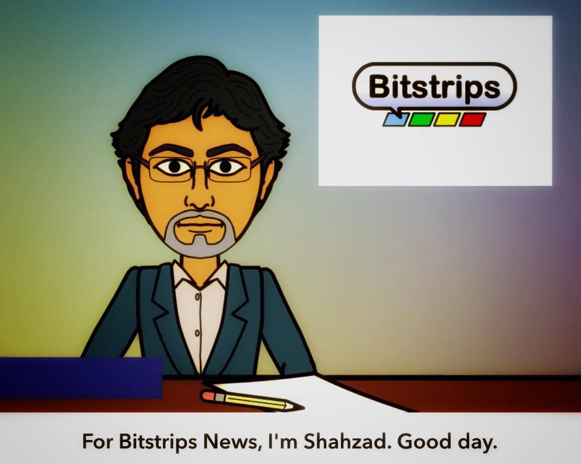 Bring Back Bitstrips Ndash Words From A Restless Mind