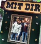 Travel - Berlin, Germany