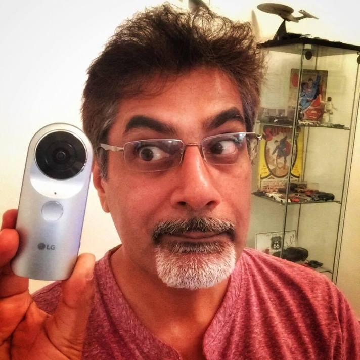 review 360 camera LG360