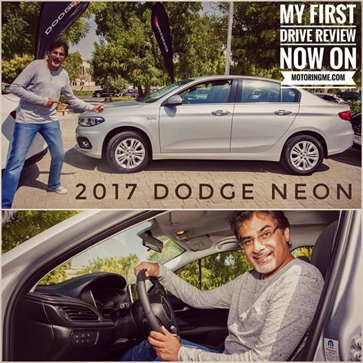2017 Dodge Neon First Drive Review