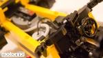 We build Lego Caterham 7 620R