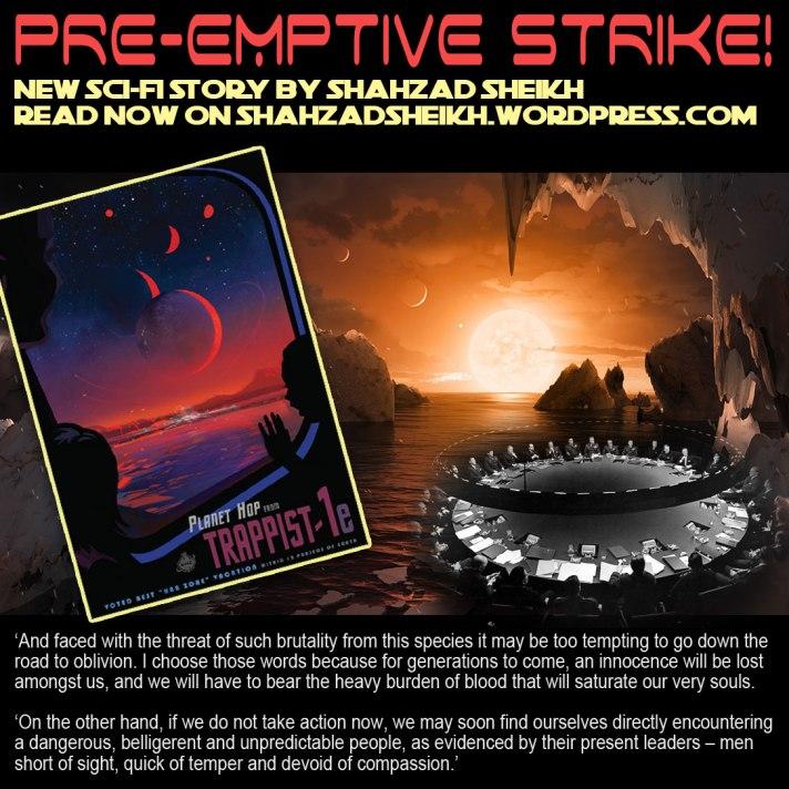 PreEmptive Strike