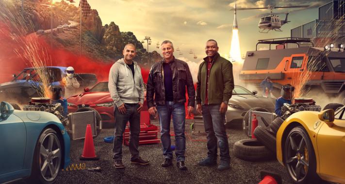 Top Gear Season 24 Episode 1 Review
