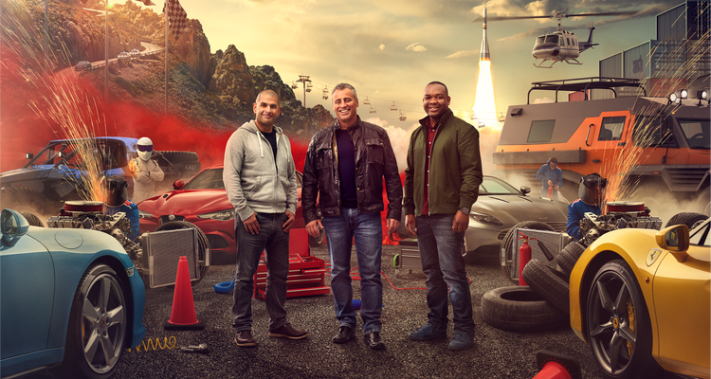 Top Gear Season 24 Episode 1 Review