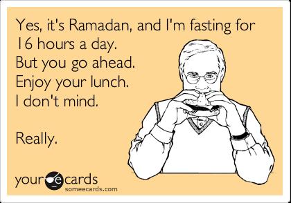 Sandwich Ramadan