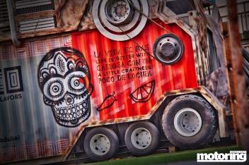 Last Exit Mad X - Fury Road at Food Truck Park