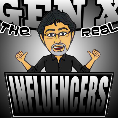 Gen X The Real Influencers
