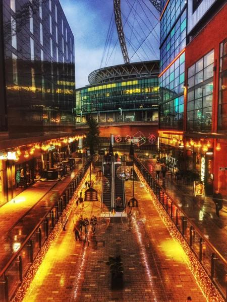 Wembley Outlet Centre