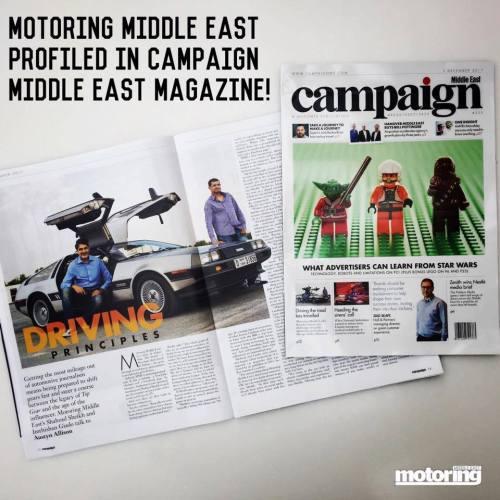 Campaign article