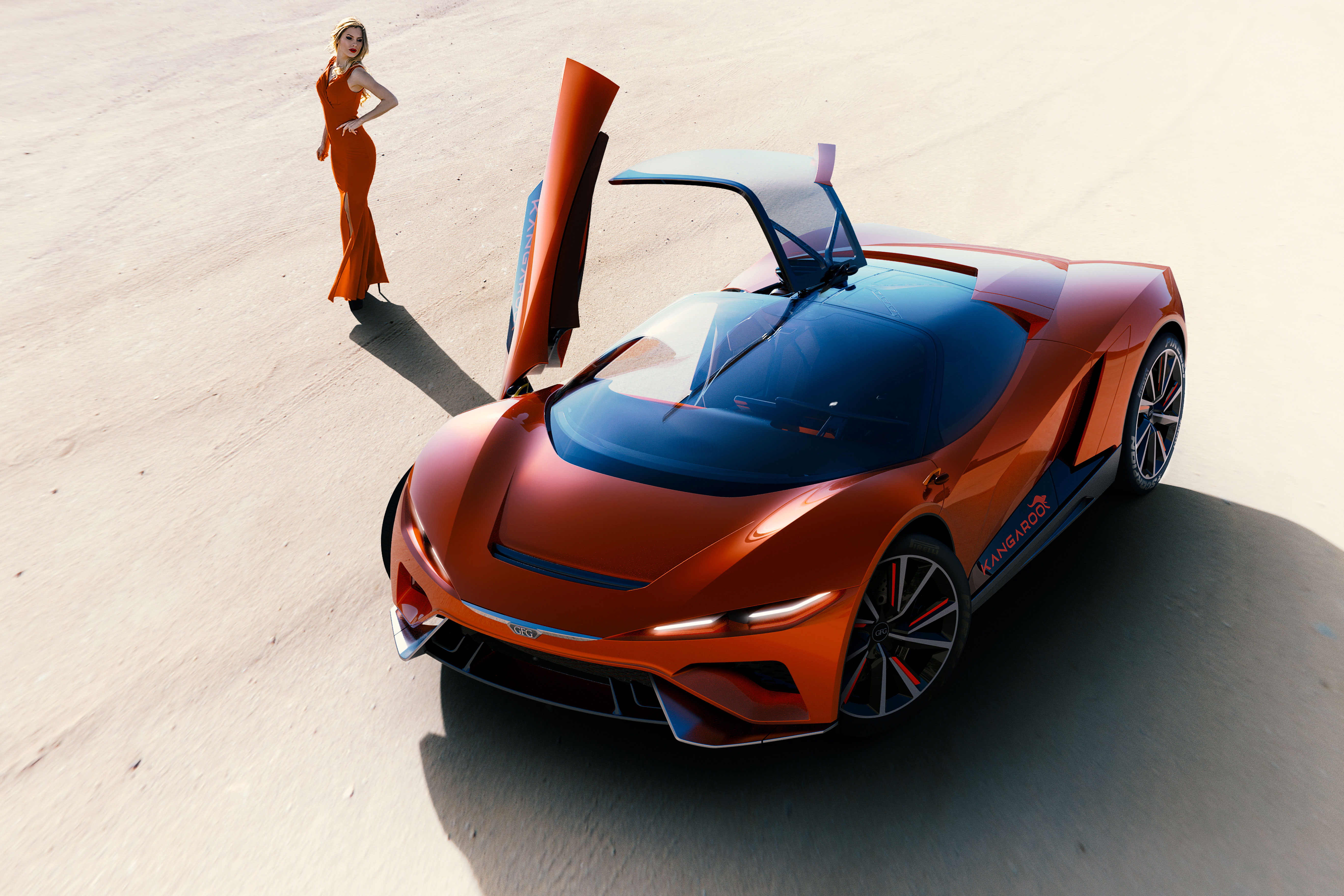 Are rumours of the demise of the motor show greatly exaggerated after some pretty lacklustre editions of some fairly big international car shows over the